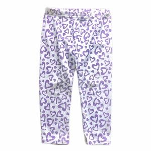 healthtex Matching Sets - HEALTHTEX 3T two-piece SET outfit TOP leggings